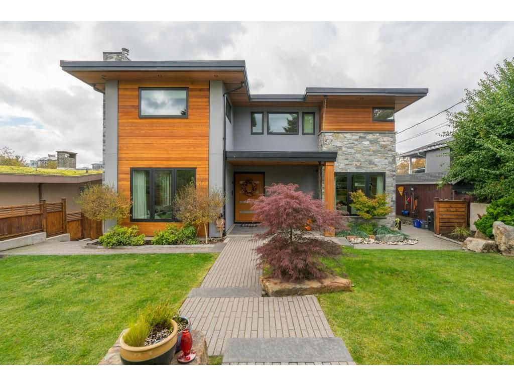 Main Photo: 1655 HOWARD Avenue in Burnaby: Parkcrest House for sale (Burnaby North)  : MLS®# R2511332