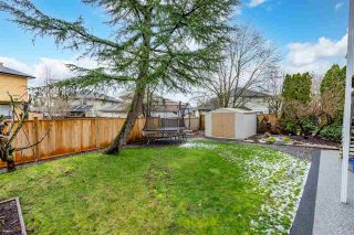 """Photo 40: 8481 214A Street in Langley: Walnut Grove House for sale in """"FOREST HILLS"""" : MLS®# R2546664"""