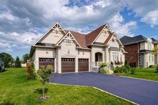Photo 2: 15 Country Club Cres: Uxbridge Freehold for sale : MLS®# N5376947