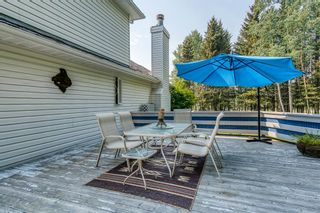 Photo 5: 12 Moose Drive in Rural Rocky View County: Rural Rocky View MD Detached for sale : MLS®# A1151051