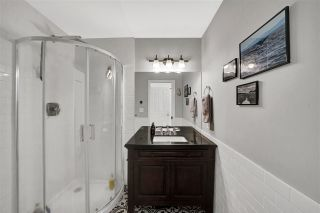 """Photo 16: 104 2003 CLARKE Street in Port Moody: Port Moody Centre Townhouse for sale in """"WILLOW ESTATES"""" : MLS®# R2516317"""