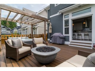 """Photo 42: 16159 28A Avenue in Surrey: Grandview Surrey House for sale in """"MORGAN HEIGHTS"""" (South Surrey White Rock)  : MLS®# R2074600"""