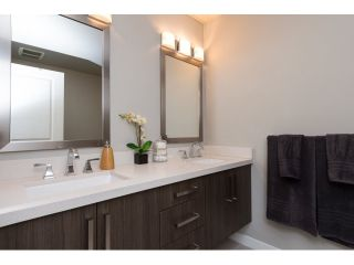 """Photo 15: 20 3431 GALLOWAY Avenue in Coquitlam: Burke Mountain Townhouse for sale in """"NORTHBROOK"""" : MLS®# R2042407"""