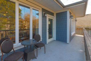 Photo 28: 1268/1270 Walnut St in : Vi Fernwood Full Duplex for sale (Victoria)  : MLS®# 865774