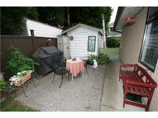 Photo 15: 9540 PATTERSON Road in Richmond: West Cambie 1/2 Duplex for sale : MLS®# V1070788