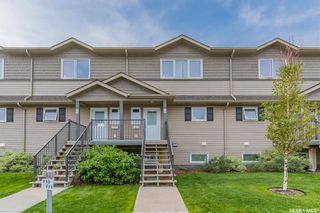 Photo 1: 110 1303 Richardson Road in Saskatoon: Hampton Village Residential for sale : MLS®# SK870423