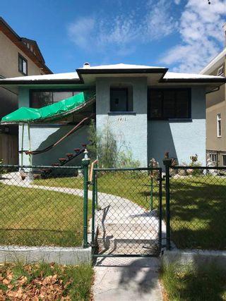 "Main Photo: 4411 UNION Street in Burnaby: Willingdon Heights House for sale in ""WILLINGDON HEIGHTS"" (Burnaby North)  : MLS®# R2590505"