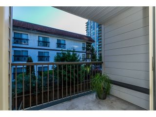 """Photo 19: 208 737 HAMILTON Street in New Westminster: Uptown NW Condo for sale in """"THE COURTYARD"""" : MLS®# R2060050"""