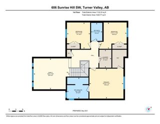 Photo 49: 606 Sunrise Hill SW: Turner Valley Detached for sale : MLS®# A1123696