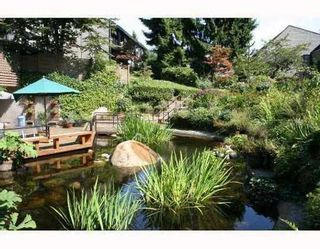 """Photo 10: 332 7055 WILMA Street in Burnaby: Highgate Condo for sale in """"THE BERESFORD"""" (Burnaby South)  : MLS®# V862690"""
