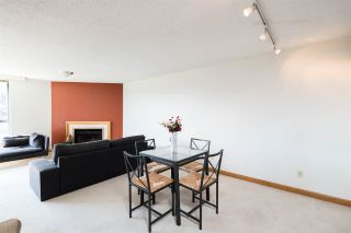 """Photo 4: 606 1450 PENNYFARTHING Drive in Vancouver: False Creek Condo for sale in """"HARBOUR COVE"""" (Vancouver West)  : MLS®# R2279058"""