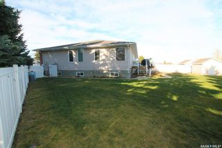Photo 28: 198 Lister Kaye Crescent in Swift Current: Trail Residential for sale : MLS®# SK833757