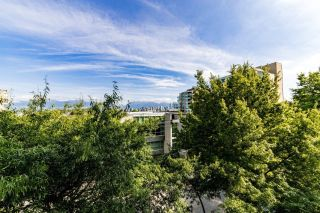 """Photo 15: 505 1650 W 7TH Avenue in Vancouver: Fairview VW Condo for sale in """"VIRTU"""" (Vancouver West)  : MLS®# R2609277"""