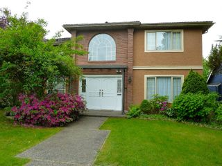 FEATURED LISTING: 2312 20TH Avenue West Vancouver