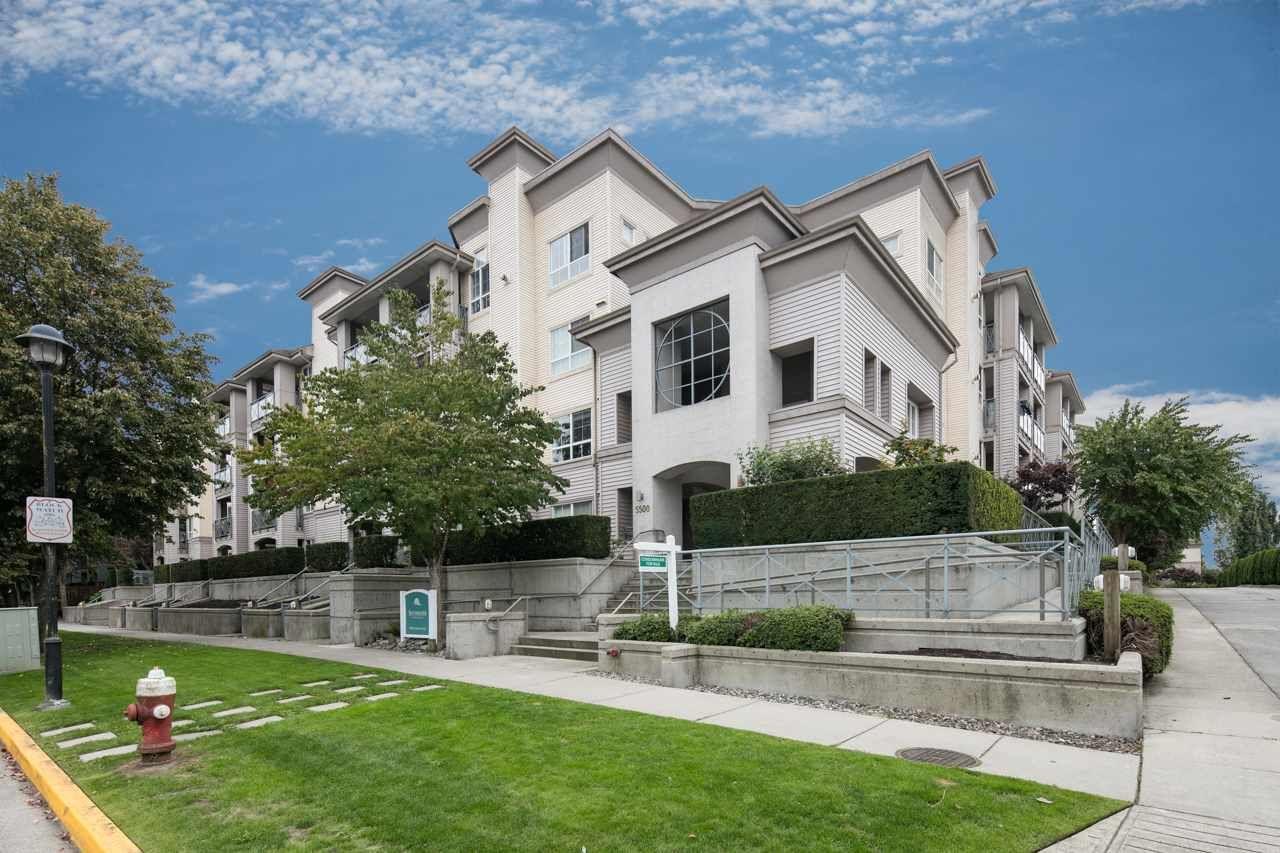 Main Photo: 104 5500 ANDREWS Road in Richmond: Steveston South Condo for sale : MLS®# R2109009