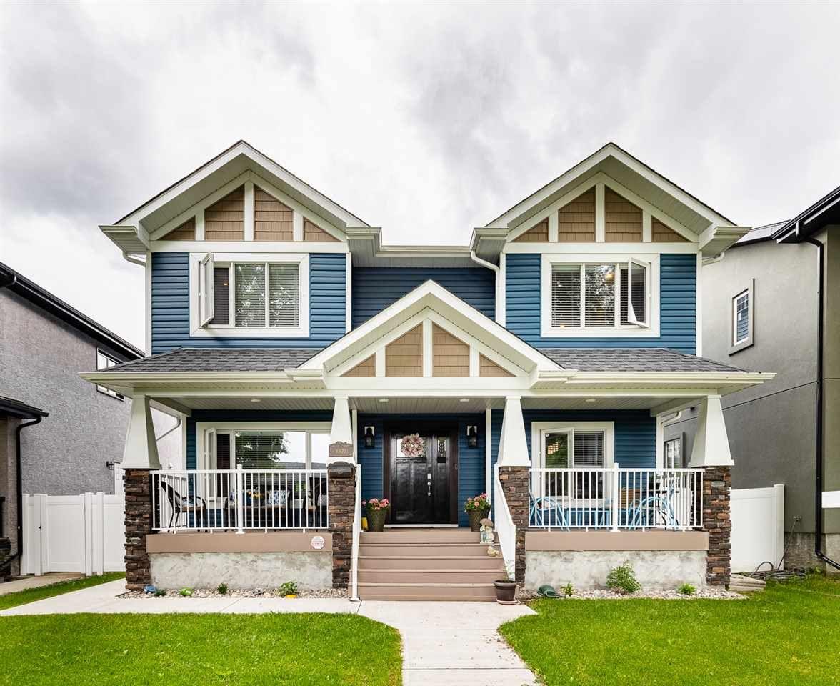 Main Photo: 10972 73 Avenue in Edmonton: Zone 15 House for sale : MLS®# E4240426