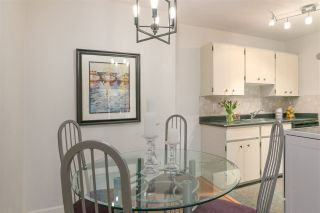 """Photo 6: 307 211 W 3RD Street in North Vancouver: Lower Lonsdale Condo for sale in """"Villa Aurora"""" : MLS®# R2244439"""