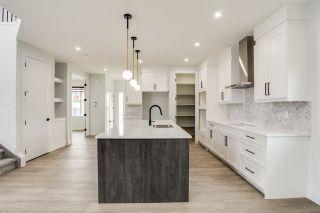 Photo 15: 7446 COLONEL MEWBURN Road in Edmonton: Zone 27 House for sale : MLS®# E4233068