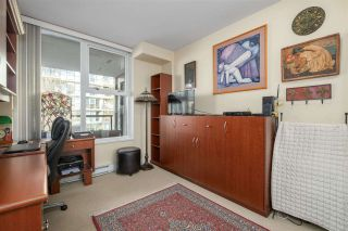 """Photo 19: 312 1450 W 6TH Avenue in Vancouver: Fairview VW Condo for sale in """"VERONA OF PORTICO"""" (Vancouver West)  : MLS®# R2543985"""