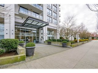 "Photo 2: 809 2982 BURLINGTON Drive in Coquitlam: North Coquitlam Condo for sale in ""Edgemont Village by Bosa"" : MLS®# R2560752"