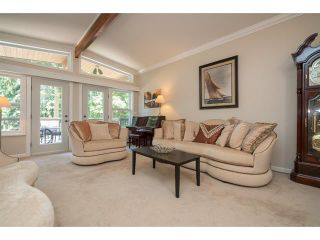 Photo 6: 5130 Bessborough Drive in Burnaby: Capitol Hill BN House for sale (Burnaby North)  : MLS®# R2187284