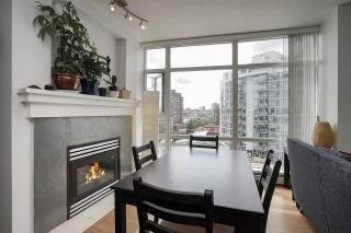 Photo 5: 1008 198 AQUARIUS MEWS in Vancouver: Yaletown Condo for sale (Vancouver West)  : MLS®# R2313413