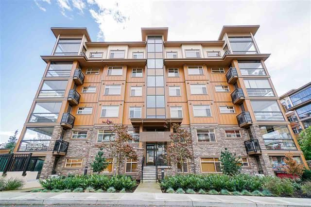 Main Photo: B223 20716 Willoughby Town Centre in Langley: Condo for sale : MLS®# R2508896