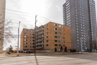 Photo 31: 704 12207 JASPER Avenue in Edmonton: Zone 12 Condo for sale : MLS®# E4256969