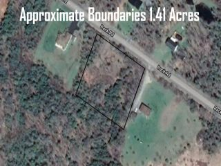 Photo 6: Lot 6 Back Road in Lansdowne: 401-Digby County Vacant Land for sale (Annapolis Valley)  : MLS®# 202100793