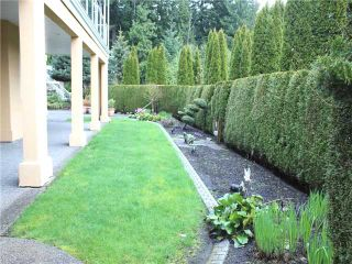 """Photo 20: 1713 AUGUSTA Place in Coquitlam: Westwood Plateau House for sale in """"HAMPTON ESTATES"""" : MLS®# V1060445"""