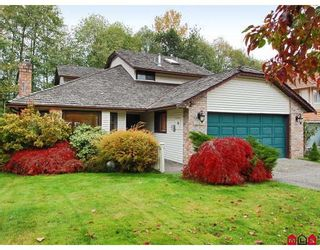 Photo 1: 13815 65TH Avenue in Surrey: East Newton House for sale : MLS®# F2829054