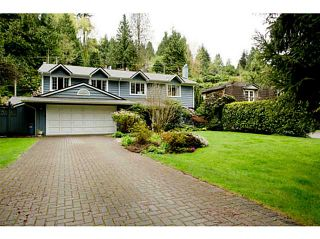 Photo 1: 5650 KEITH Road in West Vancouver: Eagle Harbour House for sale : MLS®# V1061928