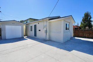 Photo 3: Property for sale: 4119 Orange Avenue in San Diego
