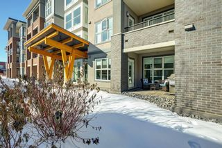 Photo 26: 1110 95 Burma Star Road SW in Calgary: Currie Barracks Apartment for sale : MLS®# A1069567
