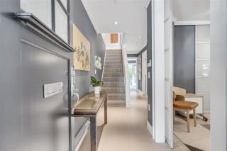 Photo 17: 2162 W 8TH AVENUE in Vancouver: Kitsilano Townhouse for sale (Vancouver West)  : MLS®# R2599384