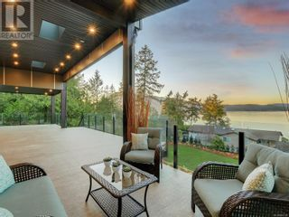 Photo 5: 1470 Lands End Rd in North Saanich: House for sale : MLS®# 884199