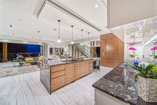 Photo 17: 1101 GROVELAND Road in West Vancouver: British Properties House for sale : MLS®# R2542959