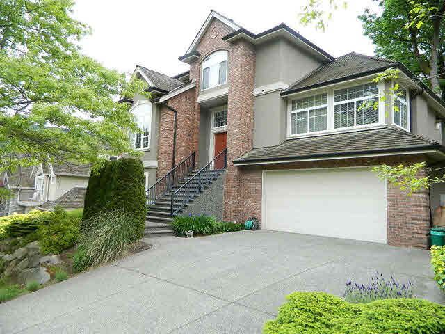 Main Photo: 35796 MARSHALL Road in Abbotsford: Abbotsford East House for sale : MLS®# F1441400