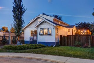 Main Photo: 1634 5 Street NW in Calgary: Rosedale Detached for sale : MLS®# A1146858