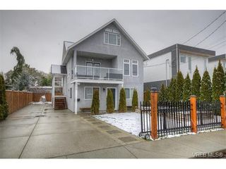Photo 1: 934 Green St in VICTORIA: Vi Central Park House for sale (Victoria)  : MLS®# 750430