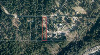 Photo 2: 2110 SUNNYSIDE Road: Anmore Land for sale (Port Moody)  : MLS®# R2535420