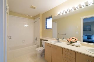 Photo 10: 62 9133 SILLS Avenue in Richmond: McLennan North Townhouse for sale : MLS®# R2218493