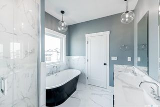 Photo 36: 306 Burgess Crescent in Saskatoon: Rosewood Residential for sale : MLS®# SK873685