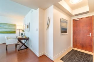 Photo 10: 603 1680 BAYSHORE DRIVE in Vancouver: Coal Harbour Condo for sale (Vancouver West)  : MLS®# R2294621
