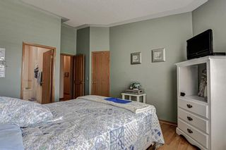 Photo 22: 106 Sierra Morena Green SW in Calgary: Signal Hill Semi Detached for sale : MLS®# A1106708