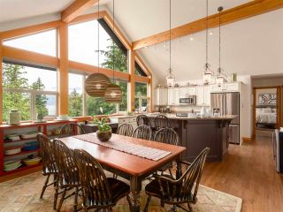 "Photo 7: 210 FURRY CREEK Drive: Furry Creek House for sale in ""FURRY CREEK"" (West Vancouver)  : MLS®# R2286105"