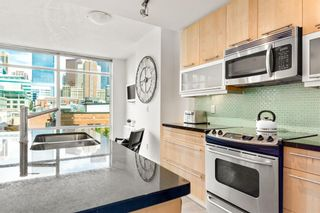Photo 12: 302 215 13 Avenue SW in Calgary: Beltline Apartment for sale : MLS®# A1112985