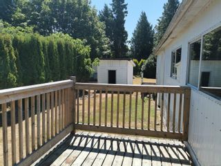 Photo 11: 27 2206 Church Rd in : Sk Broomhill Manufactured Home for sale (Sooke)  : MLS®# 883018