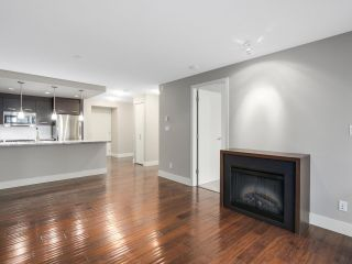 "Photo 5: 203 2959 GLEN Drive in Coquitlam: North Coquitlam Condo for sale in ""THE PARC"" : MLS®# R2138070"