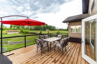 Photo 12: 64 Willowview Boulevard: Rural Parkland County House for sale : MLS®# E4249969